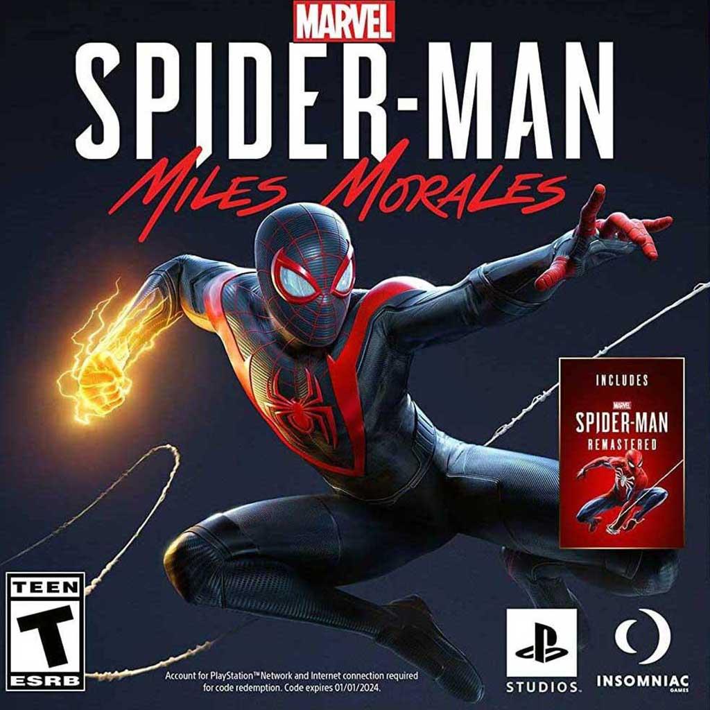 مرد عنکبوتی ماروِل
