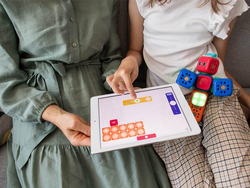 بازی آنلاین مناسب کودکان با سن 7 سال