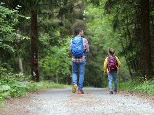 سبکهای فرزند پروری: شما چه نوع پدر و مادری هستید؟این موضوع چگونه بر فرزندان شما تأثیر میگذارد؟