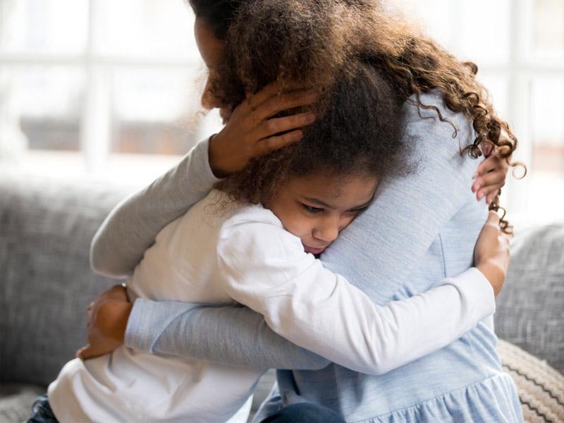 همدلی با کودک