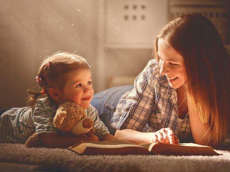 قصه برای کودک