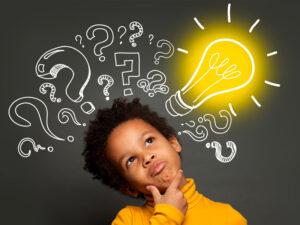 آموزش تفکر انتقادی به کودکان، مهارتی ضروری برای قرن 21