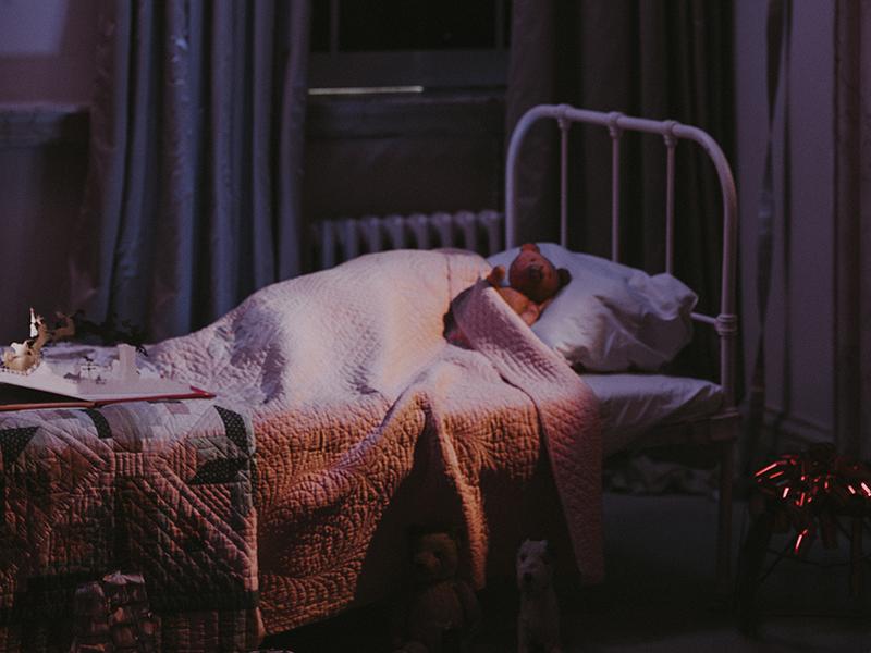 اضطراب شب ادراری
