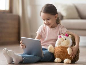 تأثیرات مثبت کارتون بر رشد کودک