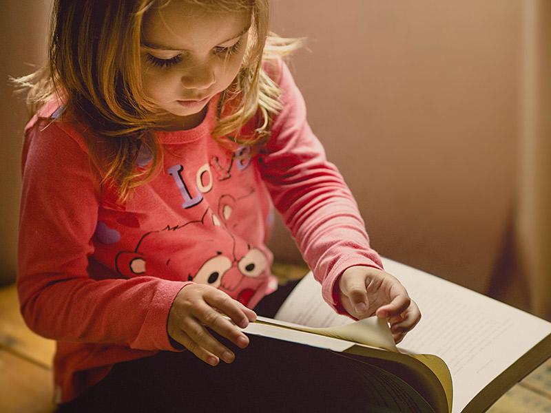 کتاب داستان و کودک