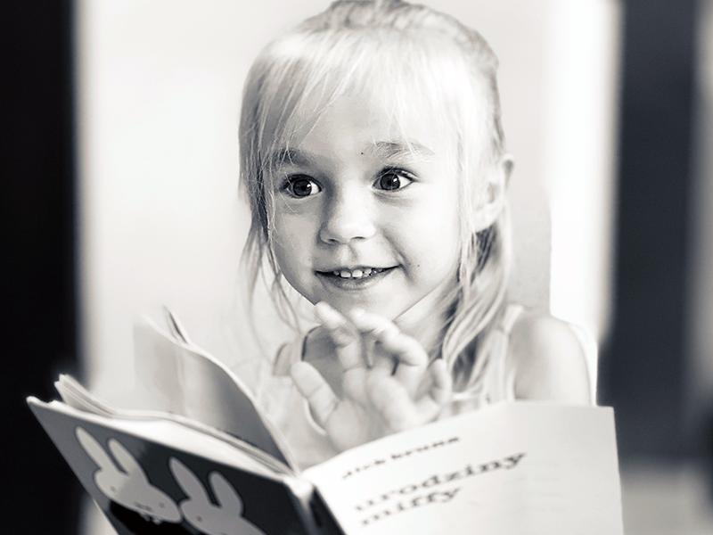قصهگویی کودک