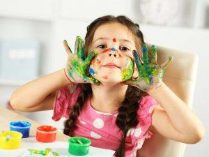 بهترین اسباب بازیها برای پرورش خلاقیت کودک کدامند؟