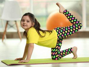 بهترین ورزش متناسب با سن کودک کدام است؟