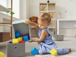 بهترین زمان آموزش نظم و ترتیب به کودکان چه سنی است؟