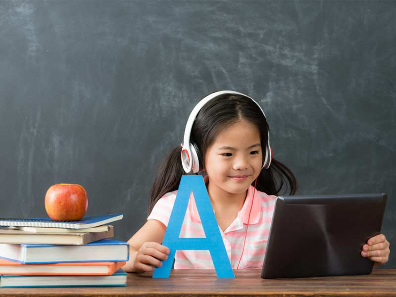 آموزش زبان با موسیقی