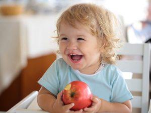 ایدههای عکاسی از کودک از نوزادی تا هفتسالگی