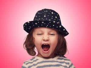 در برابر فحش دادن و بد دهنی کودکان چگونه رفتار کنیم؟