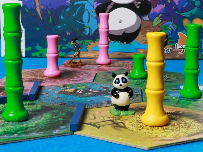 راهنمای صفحه بازی تاکنوکو