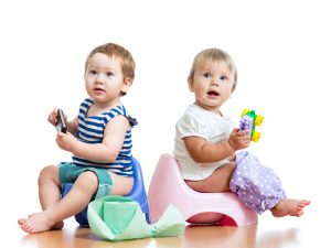 ۱۰ روش آموزش دستشویی رفتن به کودک