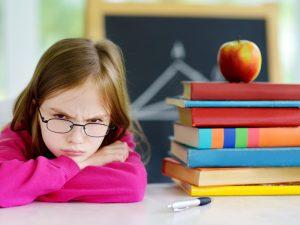 رایجترین اختلالهای رفتاری کودکان کداماند؟